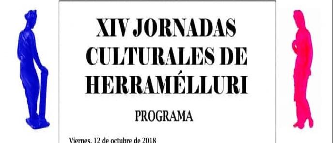 XIV Jornadas Culturales